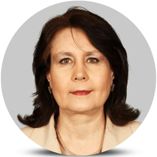 Olga Toloshnaya